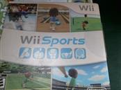 NINTENDO Nintendo Wii Game WII SPORTS